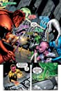 click for super-sized previews of Green Lantern (2005-2011) #64