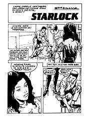 STRANGERS: STARLOCK Vol. 3: Prisonnier de S.P.I.D.E.R.
