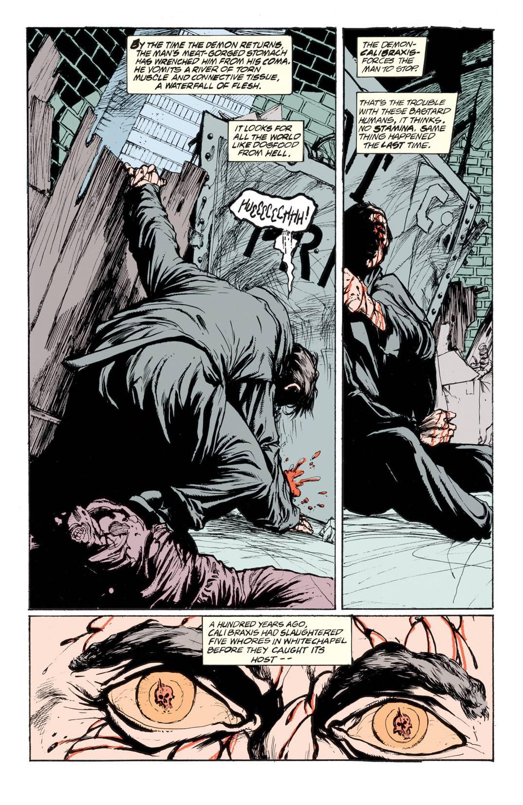 Hellblazer #54