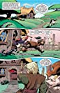 Jack of Fables #6