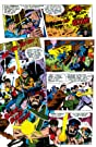 click for super-sized previews of Peacemaker #1