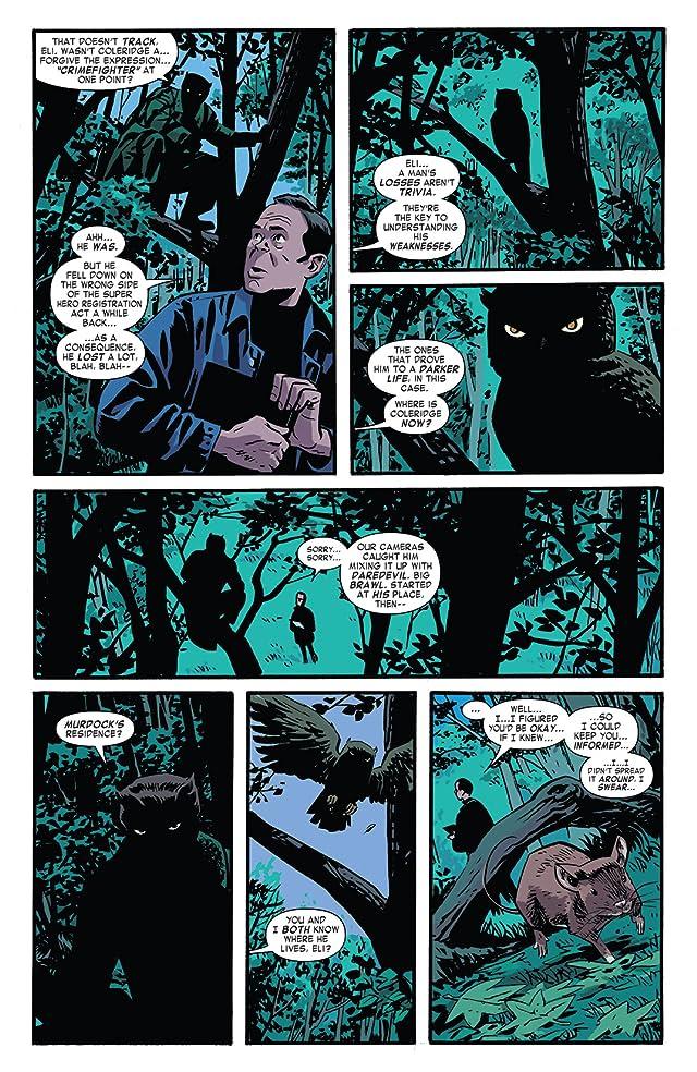 Daredevil (2014-2015) #3