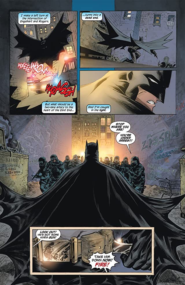 click for super-sized previews of Superman/Batman #60