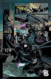 Batman Eternal (2014-2015) #6