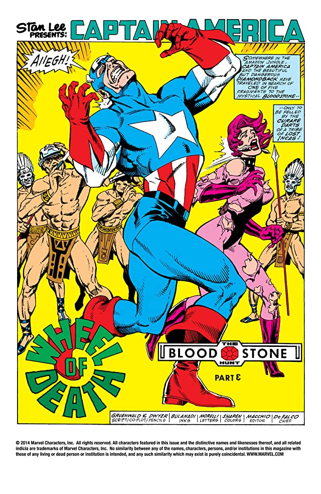 click for super-sized previews of Captain America (1968-1996) #359