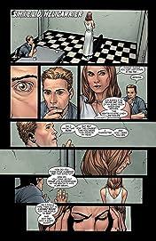 New Avengers (2004-2010) #10
