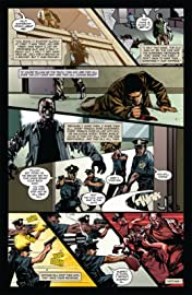 The Waking #4 (of 4)