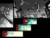 Amazing Spider-Man: Who Am I? Infinite Digital Comic #4