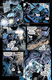 Villains United Infinite Crisis Special