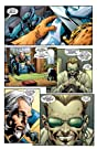 click for super-sized previews of Villains United #1