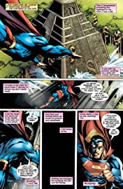 Superman (1987-2006) #219