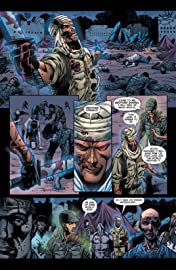 52 Aftermath: The Four Horsemen #2 (of 6)