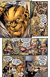 Rann/Thanagar War #5 (of 6)