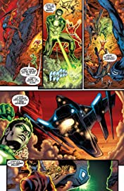 Rann/Thanagar War #4 (of 6)