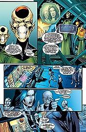 Rann/Thanagar War #3 (of 6)