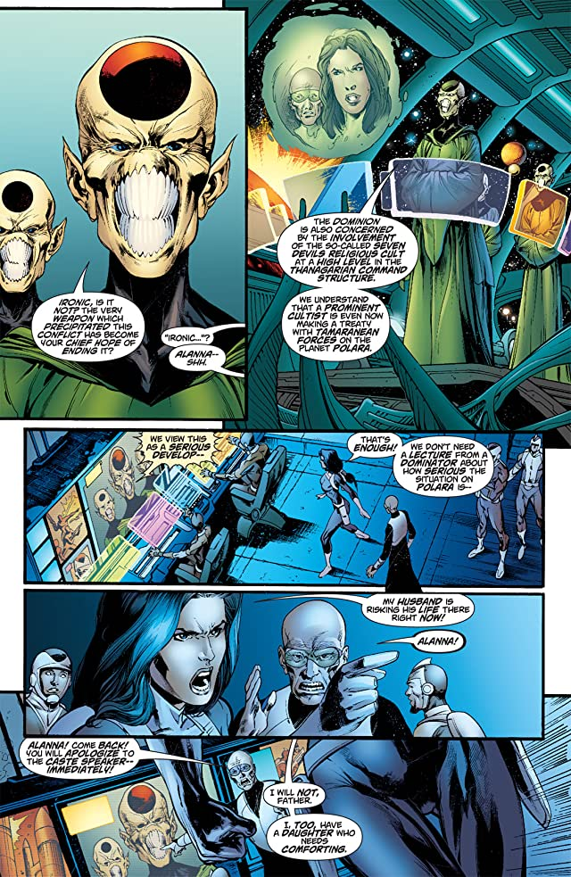 click for super-sized previews of Rann/Thanagar War #3