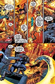 Rann/Thanagar War #2 (of 6)