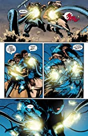 The OMAC Project Infinite Crisis Special
