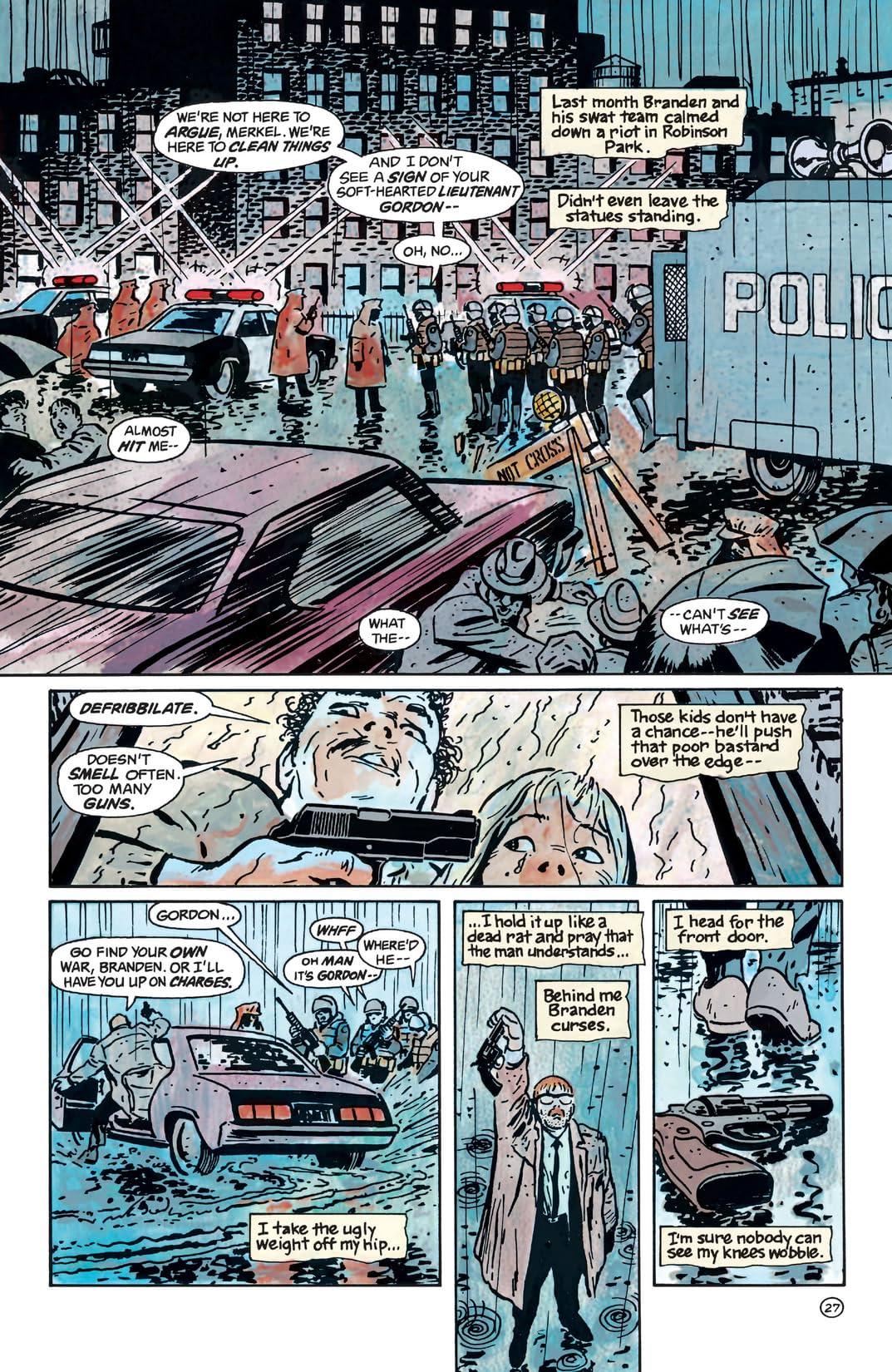 Batman (1940-2011) #405