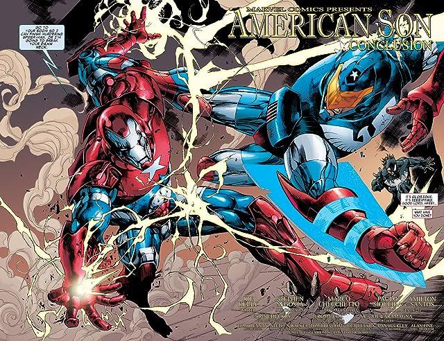 Amazing Spider-Man (1999-2013) #599
