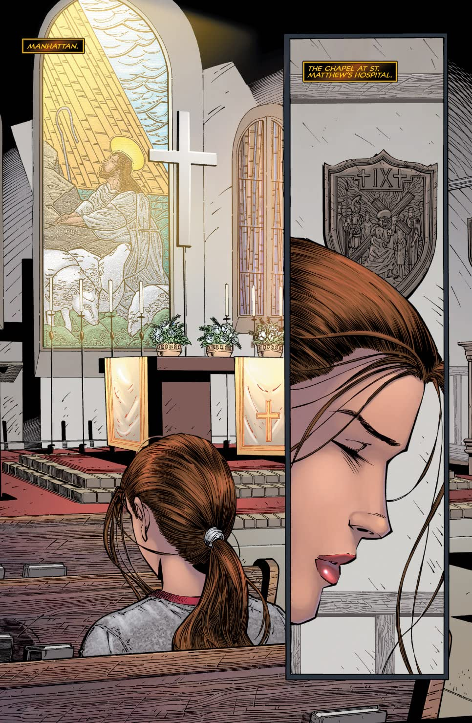 Witchblade #81