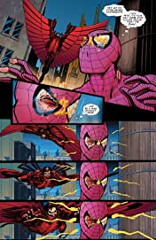 Amazing Spider-Man (1999-2013) #594