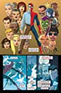 click for super-sized previews of Amazing Spider-Man (1999-2013) #568