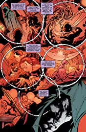 Day of Vengeance #2 (of 6)
