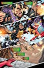 click for super-sized previews of World War III #4: United We Stand