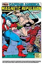 Captain America (1968-1996) #367