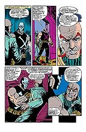Captain America (1968-1996) #368