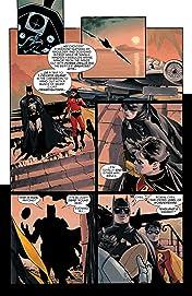 Batman (1940-2011) #667