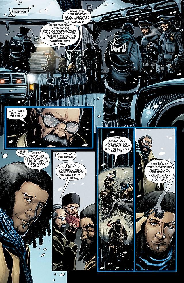 Batman (1940-2011) #659
