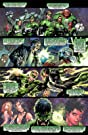click for super-sized previews of Green Lantern Corps (2006-2011) #58