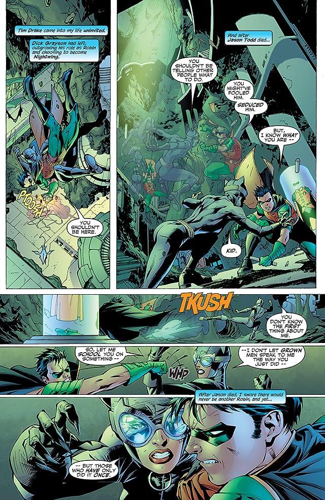 click for super-sized previews of Batman (1940-2011) #617