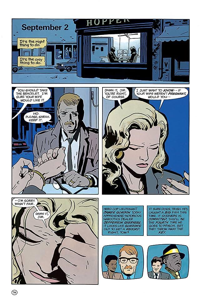 Batman (1940-2011) #407