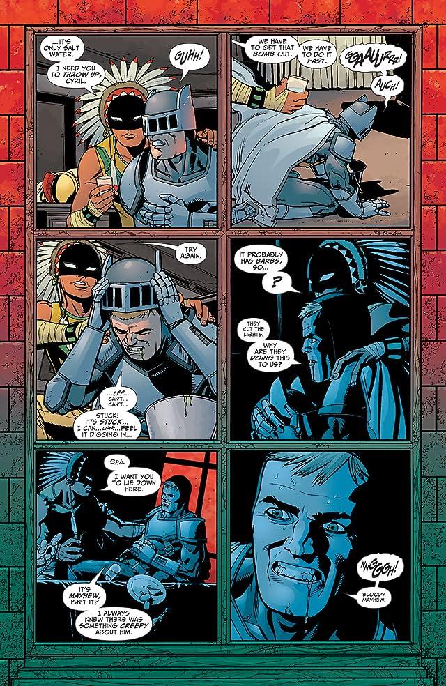 click for super-sized previews of Batman (1940-2011) #669