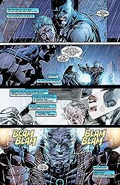 Batman (1940-2011) #619