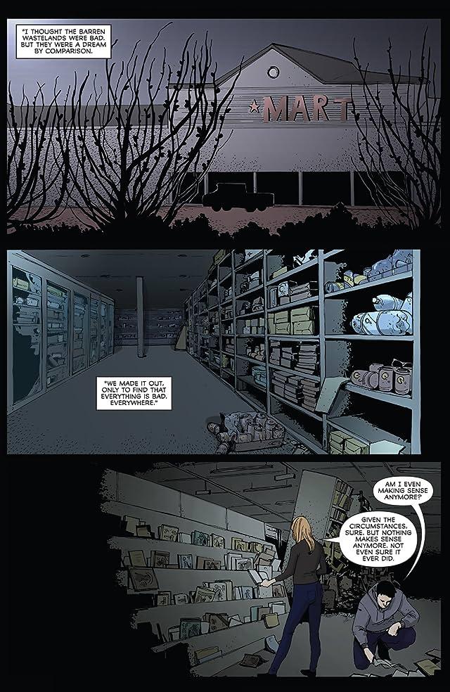 Clive Barker's Next Testament #9 (of 12)