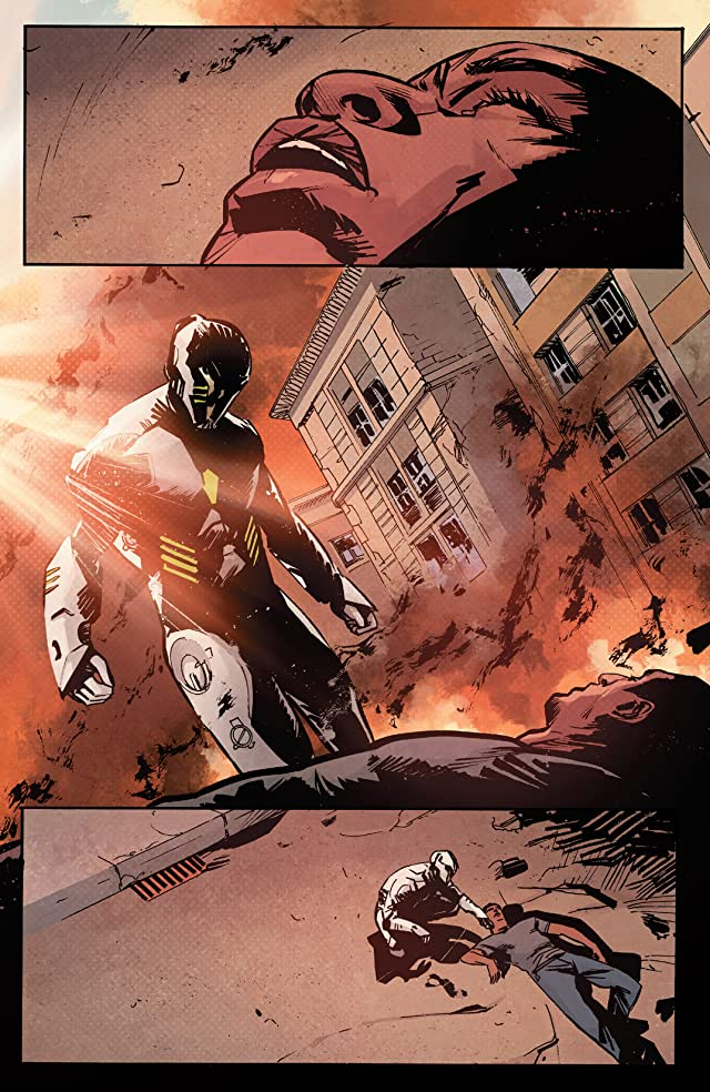 Iron Patriot (2014-) #3