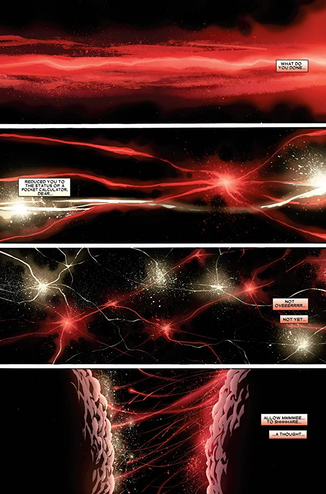 click for super-sized previews of Astonishing X-Men (2004-2013) #18