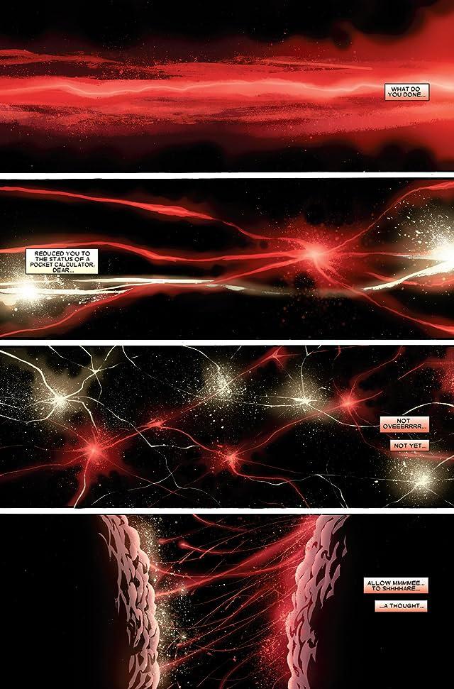 Astonishing X-Men (2004-2013) #18