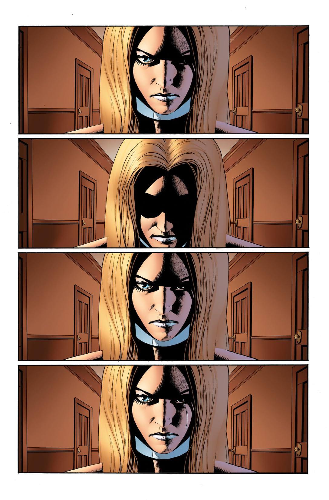Astonishing X-Men (2004-2013) #15