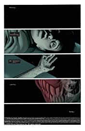 Astonishing X-Men (2004-2013) #1