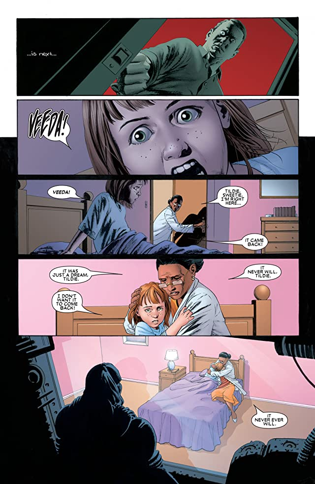 click for super-sized previews of Astonishing X-Men (2004-2013) #1