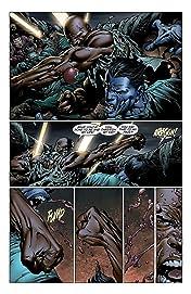 New Avengers (2004-2010) #3