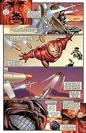 Invincible Iron Man (2008-2012) #2