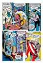 click for super-sized previews of Captain America (1968-1996) #425