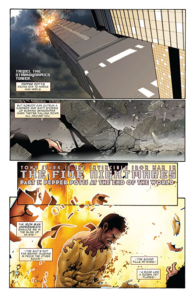 click for super-sized previews of Invincible Iron Man (2008-2012) #3