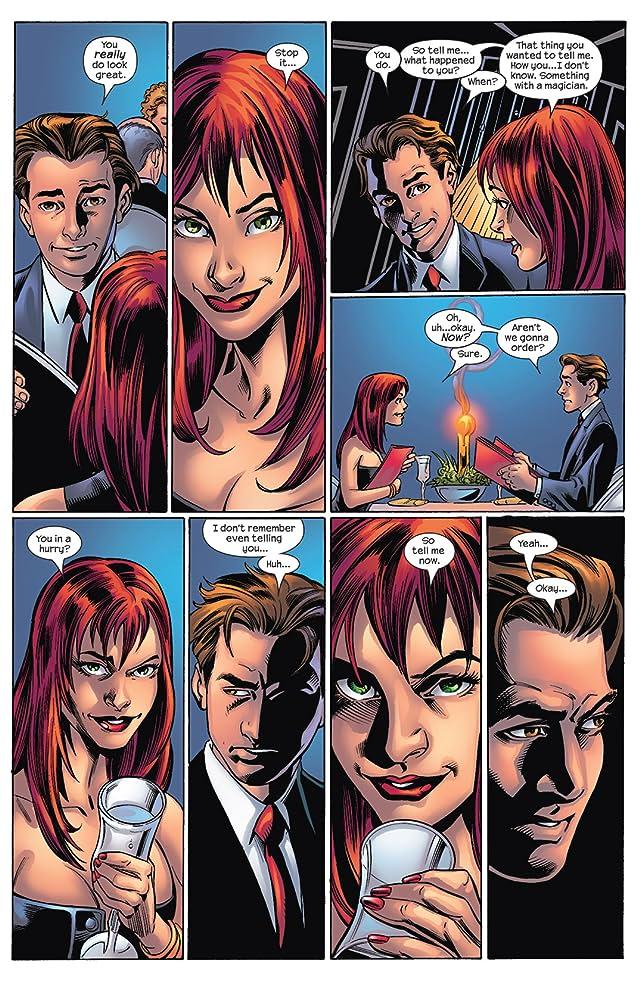 Ultimate Spider-Man (2000-2009) #70